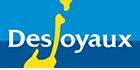 Piscines Desjoyaux logo